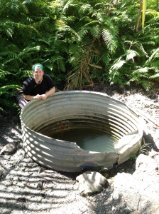 Water Well - Delena, PNG